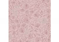 Inpakpapier Trendy BRANCHES PINK